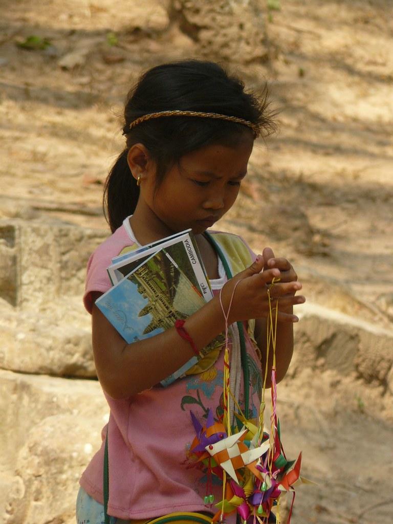 Cambodge - Angkor #137