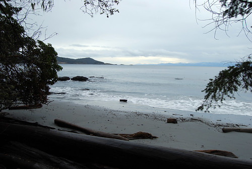 36-Becher Bay Beach