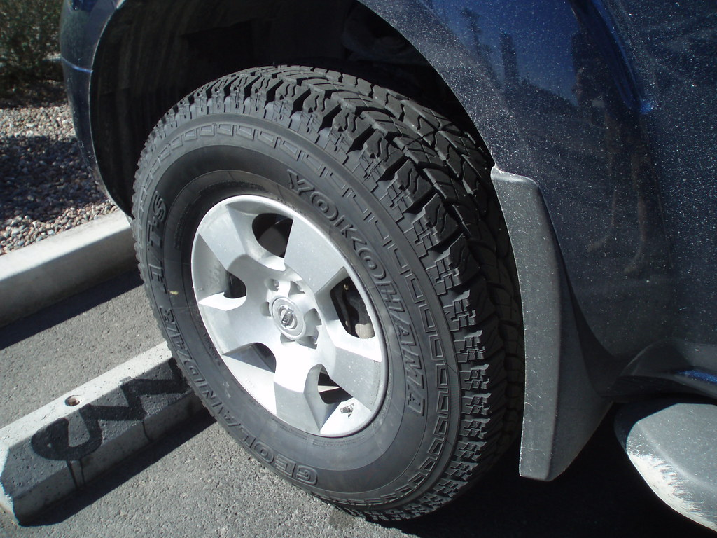 Discount Tire Closest To Me >> The Nissan Path :: View topic - Tires