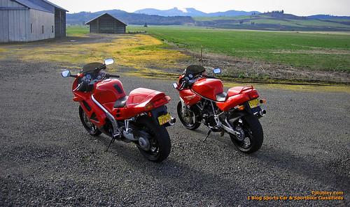 Ducati-Wallpaper