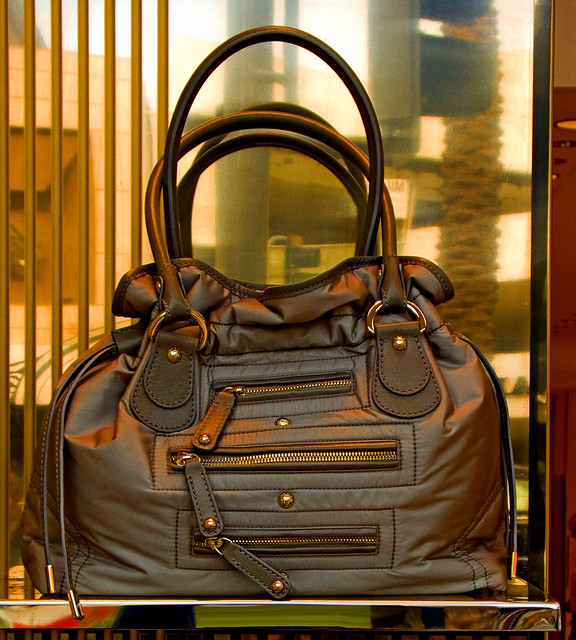 Tods Boutique window photo 1075 by Candid Photos