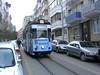 Kadıköy Moda line 20 tram (tramturk) Tags: turkey trolley moda tram istanbul gotha turquie türkei streetcar tramway turquia strassenbahn estambul tramvay tranvia kadikoy tramwaj turchia kadıköy трамвай tramweg türkiet
