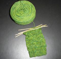 Monkey Sock 2