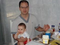 2007-10-21-em casa (1) (asantos4200) Tags: ryan beb boschi