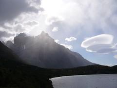 Torres del Paine - trek - cuernos