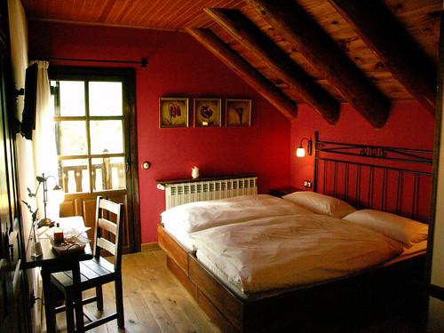 Alojamientos en Salamanca