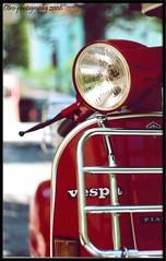 PX (otrocalpe) Tags: film vespa scooter 11 soviet zenit arcobaleno f28 piaggio helios px zenit11 px125e px125earcobaleno mulotestardo