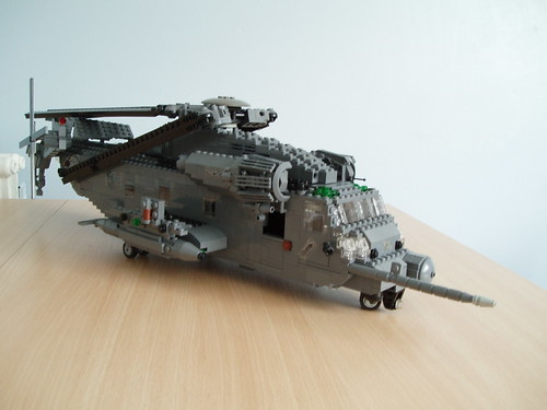 MH-53M Pave Low (23)