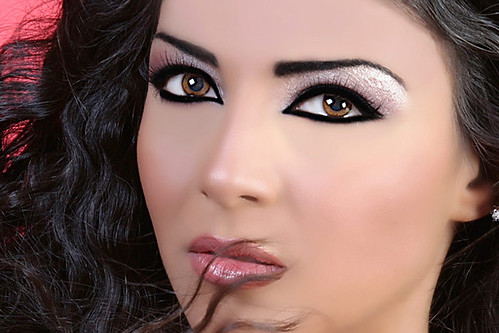 arabic makeup photos. arab make up