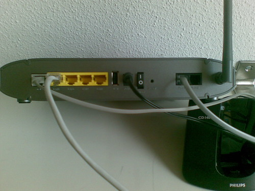 smc7908-isp (infineon danube based router)