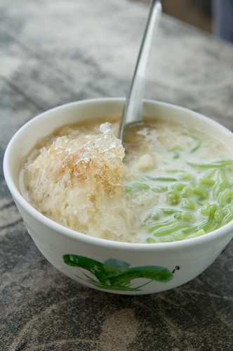 Ice Chendol