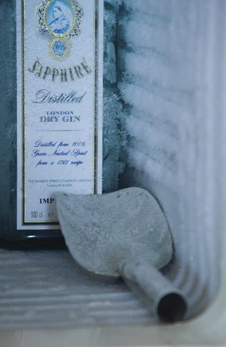 Có phải rượu Gin ban đầu được sử dụng để làm thuốc hay không?