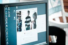 Web Cam9