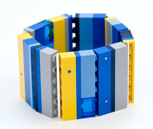 sportystripe Limited Edition bracelet
