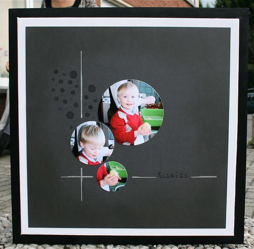 scrap canvas