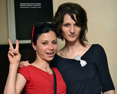 19 Mai 2011 » Romanian Retro Party