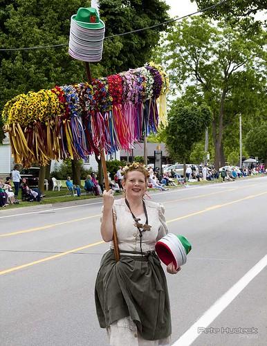 Bavarian Parade 2011 #1