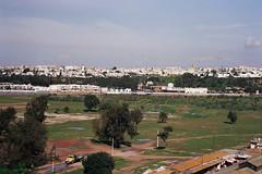 Sale (Alan Hilditch) Tags: tower march sale 2006 explore morocco mohammed hassan marruecos marokko rabat marrocos moroc  almarib