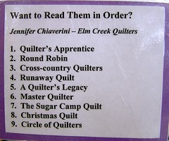 Elm Creek Quilters