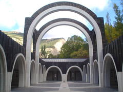 SANTUARIO DE MERITXELL (CANILLO) (VRNU) Tags: andorra vrnu andromeda50 giveme5awardthenext5pictures