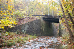 McFarland Road Bridge, Old National Road, west side of Sideling Hill