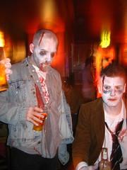 Sombre zombies