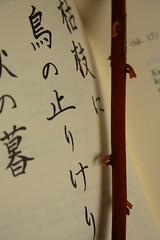 Haiku of Basho