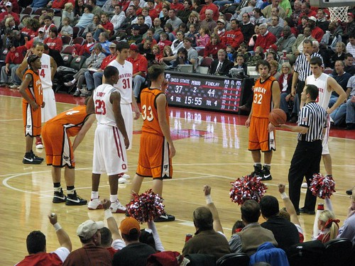 Ohio State Basketball (Set)
