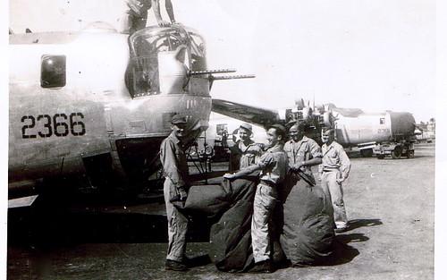Memorias de la 2º Guerra Mundial (1001 Fotos)