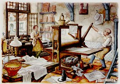 6 (Antoon's Foobar) Tags: paintings schilderij painter labour anton beroepen pieck
