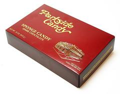 Parkside Candy Sponge Candy