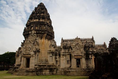 Prasat Hin Phimai 披邁歷史遺跡公園