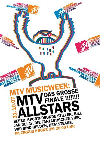 mtv allstars