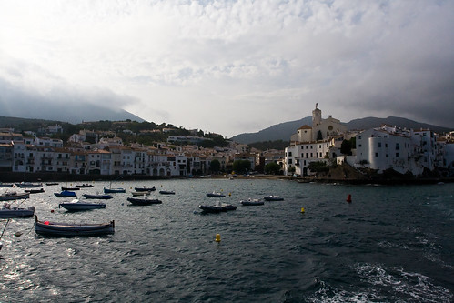 Cadaques, Spain by nuakin.