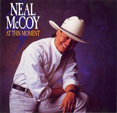 Neal McCoy - At This Moment (1991, debut)