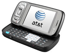 AT&T Tilt (ownerstoyz) Tags: for holidays have 20 must phones