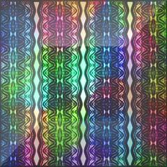 rainbowlace