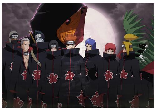 Naruto Shippuden 83: Versión avi: