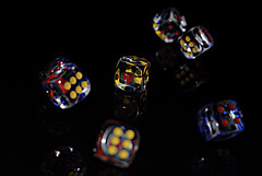 I want to play a game (aZ-Saudi) Tags: 2 6 3 dice black game 1 nikon play action 5 4 arabic cube saudi arabia d200 backgammon ksa   trictrac arabin   arabs