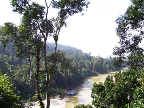 Taman Negara, Kuala Tahan