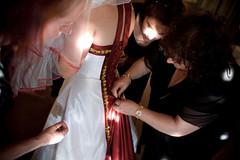 the pinup (- haf -) Tags: wedding ballarat haf