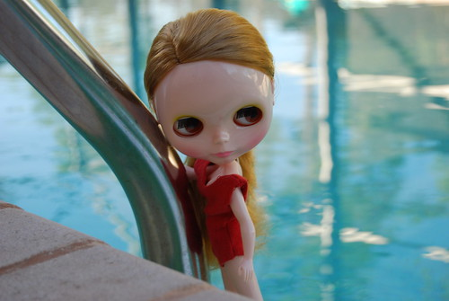 Swim?