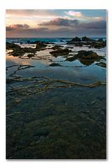 Rocas verdes. (i13designs) Tags: sunset sky verde green grancanaria rock atardecer canarias cielo canaryislands rocas aplusphoto rocasverdes