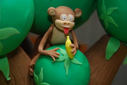 Cheeky monkey #1