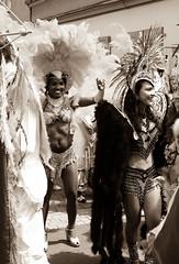 Samba Festival Coburg 2006 - IMG_3222-18.0-55.0 mm-35 mm-1-250 Sek. bei  - 11-ISO 400 (Andreas Helke) Tags: people bw monochrome topv111 festival sepia canon germany deutschland samba coburg europa europe y 2006 dancer fav dslr 2008 canoneos350d 0508 mensch fav1 candreashelke scoreme worldsfavorite score36573 donothide 20080510221 upload2008 allsepia