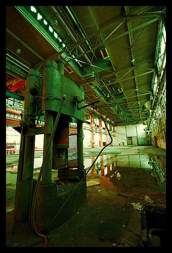 Alstom Industrial Complex-45