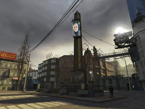 Half Life 2 - Source Engine