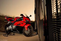 """""""LITRE"""" CBR1000RR (Chris Brasher) Tags: canon flash sydney australia motorbike motorcycle r1 superbikes zx6r gsxr1000 zx10r strobist cbr1000 1dsmk2"""