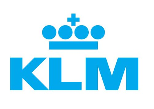 KLM gaat vliegen op algen