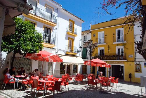 Marbella, Spain por elsa11.